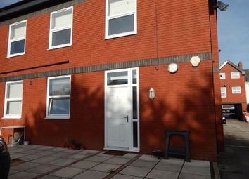 Thumbnail 3 bed flat to rent in Hamilton Court, Cowbridge Road East, Canton, Cardiff