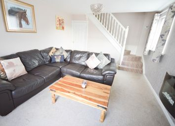 Thumbnail 2 bed end terrace house for sale in Springfield Close, Eckington, Sheffield