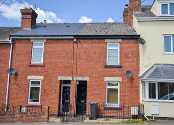Thumbnail 3 bed terraced house to rent in Gloucester Road, Newtown, Berkeley