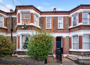Thumbnail Flat to rent in Hubert Grove, London