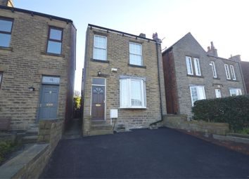 Thumbnail 3 bed detached house for sale in Spring Grove, Clayton West, Huddersfield, West Yorkshire