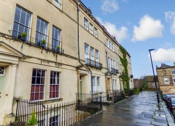 Thumbnail 1 bed flat to rent in Beaufort East, Larkhall, Bath
