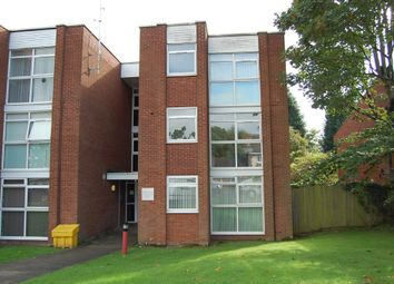 Thumbnail 2 bed flat for sale in Berryfields Road, Walmley, Sutton Coldfield