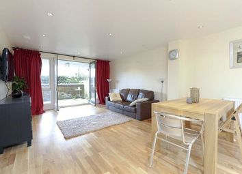Thumbnail 1 bed flat to rent in Lombard Road, London