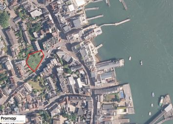 Thumbnail Land for sale in Market Hill, Cowes