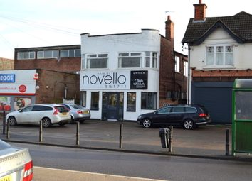 Thumbnail Retail premises for sale in Ashby Road, Scunthorpe