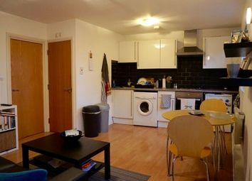 1 bed flat to rent in Fulham Palace Road, London W6