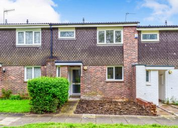 Thumbnail 3 bed terraced house for sale in Jewel Walk, Crawley