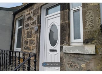 Thumbnail 3 bed maisonette to rent in Salisbury Street, Kirkcaldy
