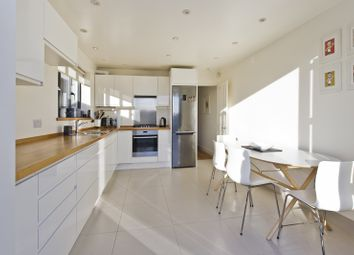 Thumbnail 1 bed flat to rent in Harley Road, London