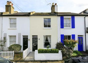 Thumbnail 2 bed terraced house for sale in Sydney Road, Teddington