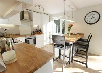 Thumbnail 2 bed flat to rent in Gallus Close, Winchmore, London