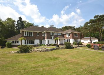 Thumbnail 5 bed detached house for sale in Sandy Down, Boldre, Lymington, Hampshire