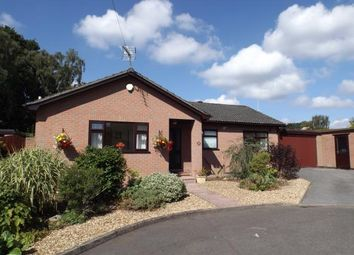 3 bed bungalow for sale in Evering Gardens, Poole BH12