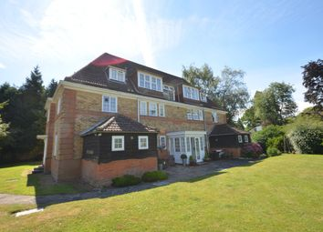 Thumbnail 2 bed flat for sale in Deans Lane, Walton On The Hill
