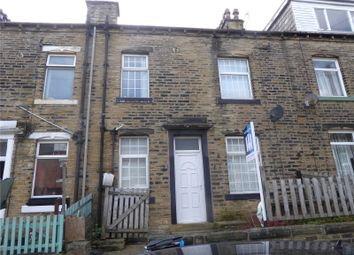 2 bed terraced house for sale in Dunkirk Terrace, Halifax HX1
