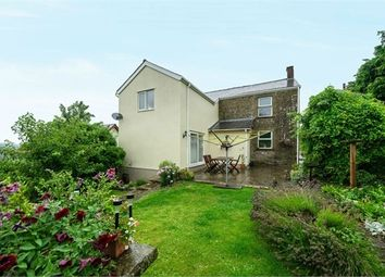 4 bed detached house for sale in George Road, Yorkley, Lydney, Gloucestershire GL15