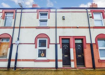 2 bed terraced house for sale in Derwent Street, Hartlepool TS26