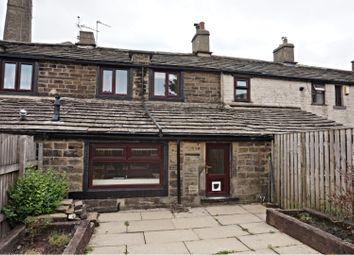 Thumbnail 2 bed terraced house for sale in Back Lane, Bradford