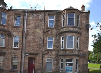 Thumbnail 1 bed flat for sale in Townend Street, Dalry