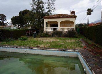 Thumbnail 3 bed chalet for sale in Calle De La Luz, 29693 Estepona, Málaga, Spain