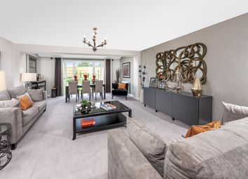 """Thumbnail 4 bed semi-detached house for sale in """"Woodvale"""" at West End Lane, Henfield"""