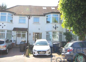 Thumbnail 6 bed semi-detached house to rent in Queens Avenue, London
