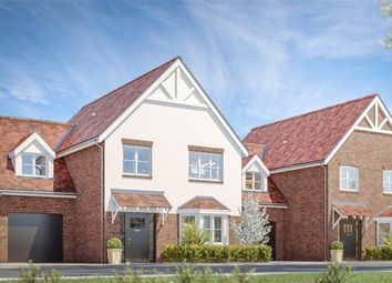 4 bed detached house for sale in Aurum Green, Crockford Lane, Chineham, Hampshire RG24