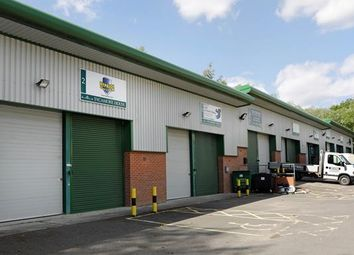 Thumbnail Light industrial to let in Unit 2, Sycamore House, Moorgreen Industrial Park, Eastwood, Nottingham