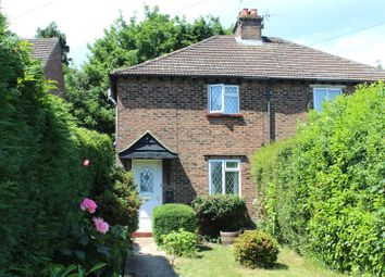 3 bed semi-detached house for sale in Alma Lane, Farnham, Surrey GU9