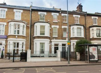 Thumbnail 1 bed flat to rent in Wood Lane, London