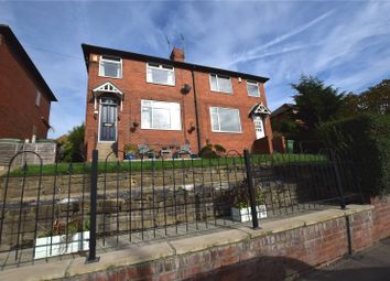 Thumbnail 3 bedroom semi-detached house for sale in Whitehall Road, New Farnley, Leeds