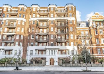 Thumbnail 2 bed flat to rent in Abbey Road, London NW8,