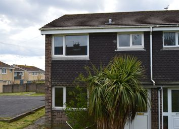 Thumbnail 3 bed end terrace house for sale in Berry Court, Llantwit Major