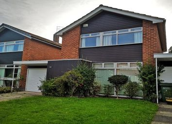 Thumbnail 3 bed semi-detached house to rent in Burnham Close, Cheadle