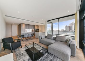 Thumbnail 2 bed flat for sale in Principal Tower, Principal Place, Shoreditch