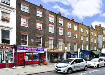 Thumbnail Studio to rent in Marchmont Street, London