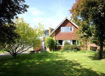 Thumbnail 5 bed detached house for sale in Wrensfield, Hemel Hempstead