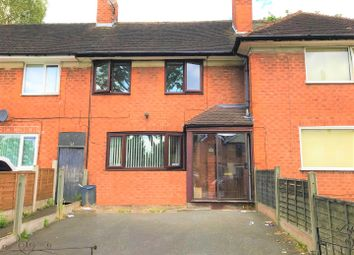 3 bed semi-detached house for sale in Church Lane, Kitts Green, Birmingham B33