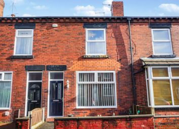 Thumbnail 2 bed terraced house for sale in Leinster Street, Bolton