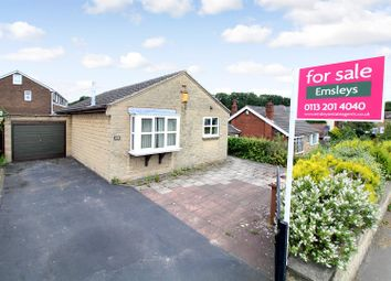 Thumbnail 2 bed detached bungalow for sale in Leeds Road, Lofthouse, Wakefield