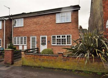 Thumbnail 2 bed property for sale in Church Street, Louth