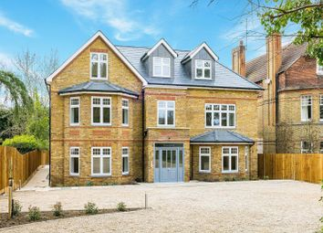 St Mary's Road, Surbiton KT6. 1 bed flat for sale