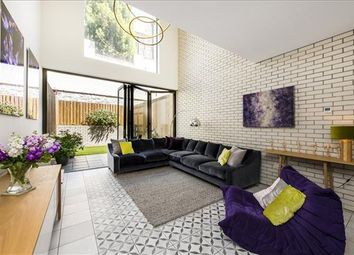 Thumbnail 5 bed terraced house for sale in Bridport Place, London