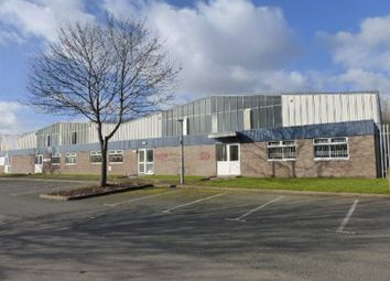 Thumbnail Light industrial to let in Unit Halesfield 19, Telford