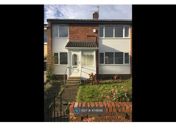 Thumbnail 3 bed terraced house to rent in Tredegar Walk, Hartlepool