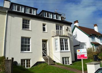 Thumbnail 2 bed flat to rent in The Parks, Minehead