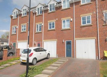 Thumbnail 3 bed property to rent in Francis Way, Hetton-Le-Hole, Houghton Le Spring