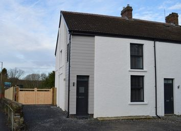 Thumbnail 3 bed semi-detached house to rent in Dunvant Road, Dunvant, Swansea