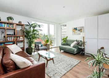Thumbnail 1 bed flat for sale in Barrington Road, London